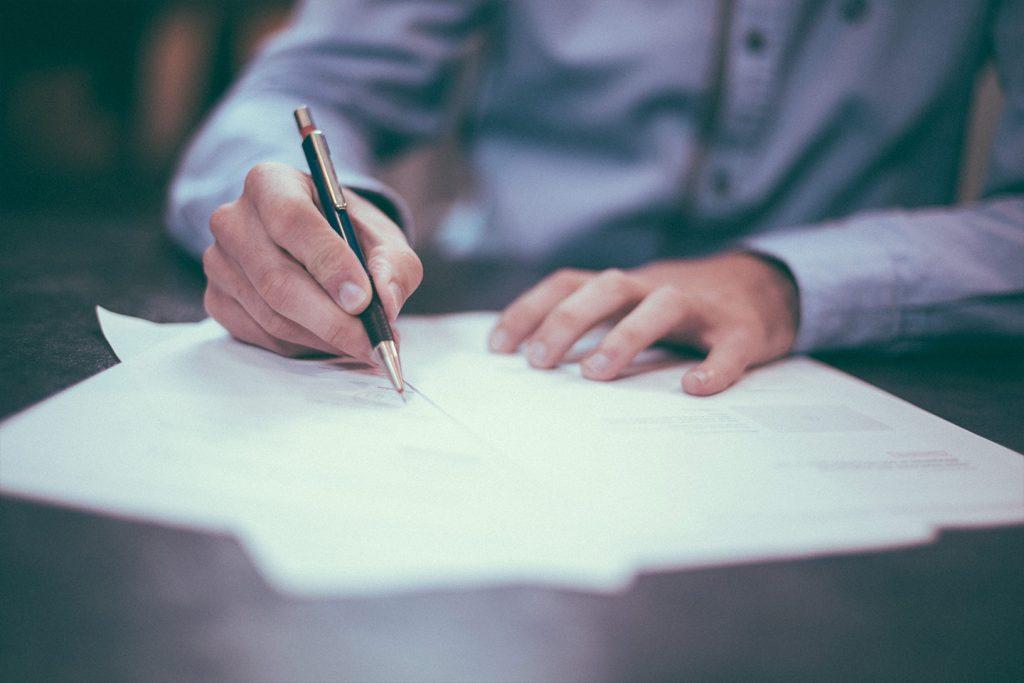 Prodinger-news-Meldezettel-und-Zustimmungserklaerung